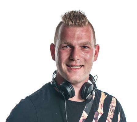 Feest DJ J'ROEN