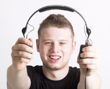 Feest DJ Remco